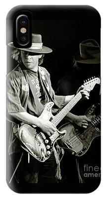 Fender Stratocaster Phone Cases