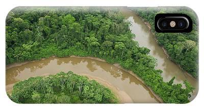 Amazon River Phone Cases