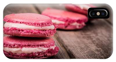 Macaroons Phone Cases