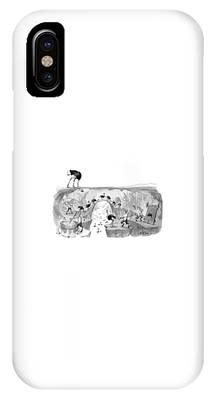 Emu Phone Cases
