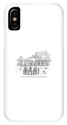 Druid Phone Cases