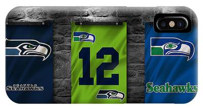 Seattle Seahawks Phone Cases