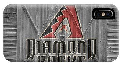 Diamondback Phone Cases