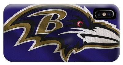 Baltimore Ravens Phone Cases