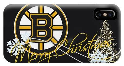 Hockey Sticks Phone Cases