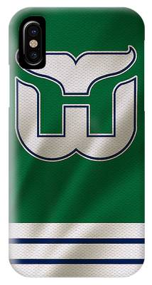 Hockey Sweaters Phone Cases