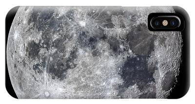 Waxing Gibbous Phone Cases
