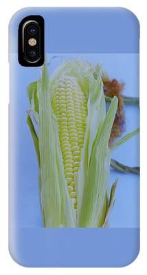 A Cob Of Corn IPhone Case