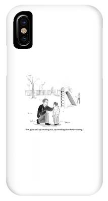 Father Phone Cases