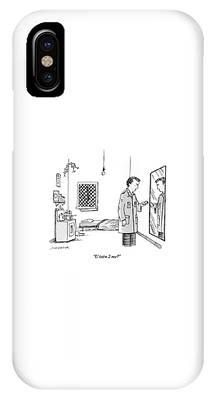 U Txtn 2 Me IPhone Case