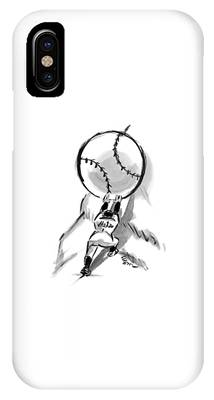 Baseball Players Phone Cases