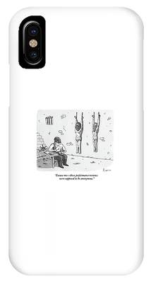 Dungeon Phone Cases
