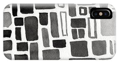 Gray iPhone Cases