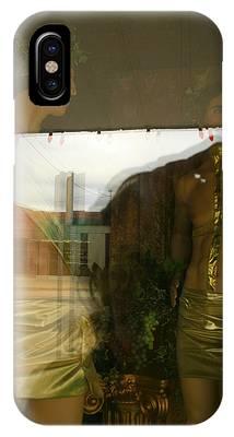 Ada Window IPhone Case