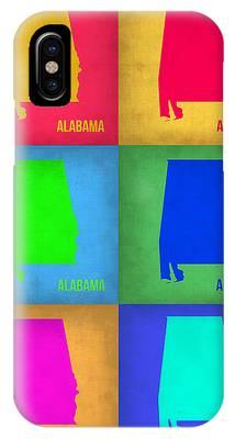 Alabama Phone Cases