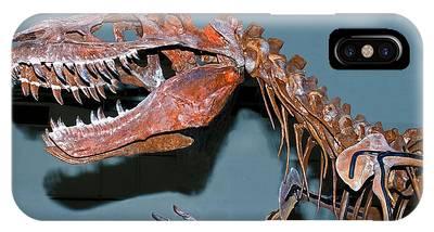 Albertosaurus Phone Cases