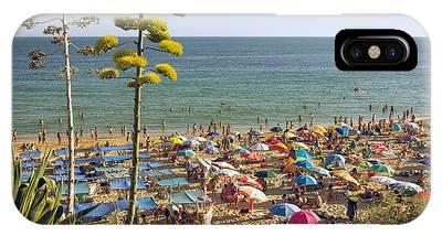 Algarve Phone Cases