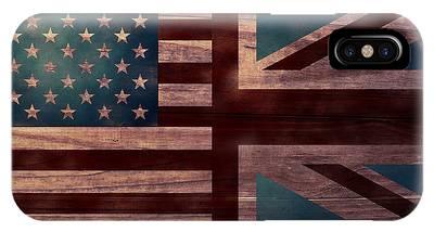 American Jack II IPhone Case