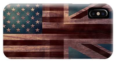 American Jack IIi IPhone Case