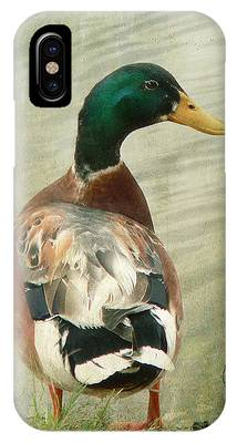 Another Duck ... IPhone Case