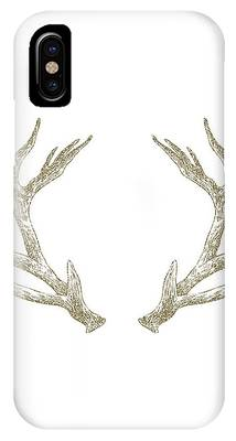 Antler Phone Cases