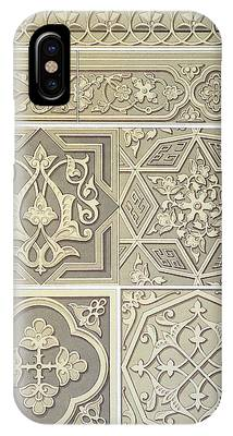 Africa Tiles Phone Cases