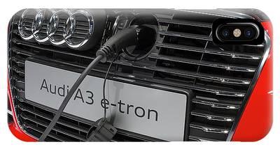 Tron Phone Cases