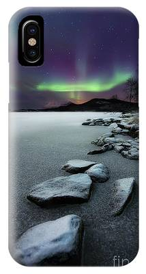 Evening iPhone Cases