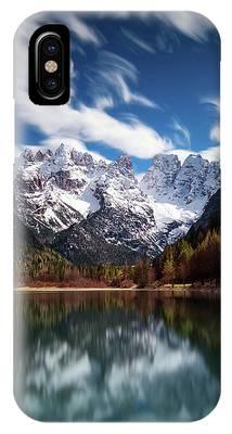 Tyrol Phone Cases