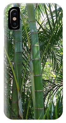 Bamboo Lookout IPhone Case