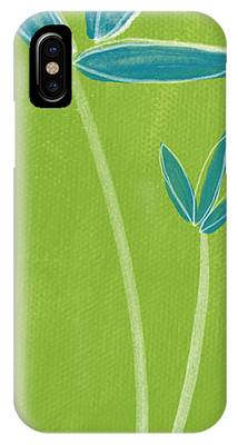Bamboo Phone Cases
