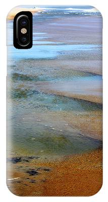 Beach Colors IPhone Case