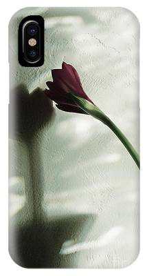 IPhone Case featuring the photograph Belle Ombre by Patricia Strand