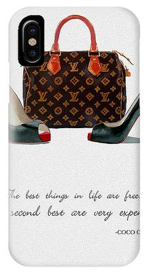 Christian Louboutin Phone Cases