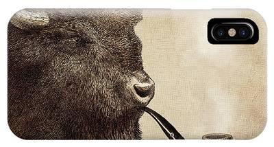 Buffalo Phone Cases