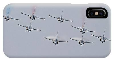 T50 Phone Cases