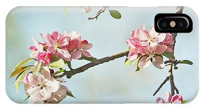 Blossom Branch IPhone Case