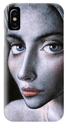 Big Eye Art Phone Cases