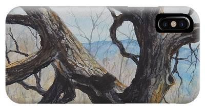 Blue Ridge Memories...sold IPhone Case
