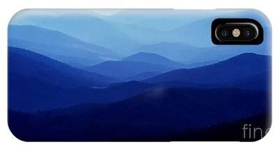 Shenandoah Phone Cases