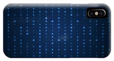 Futuristic Digital Art iPhone Cases