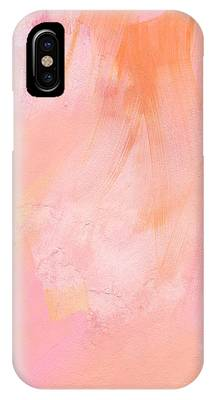 Shabby Chic Roses Phone Cases