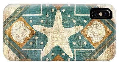 Starfish Phone Cases