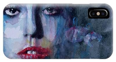 Lady Gaga IPhone Cases