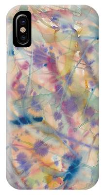 Botanical Dream IPhone Case
