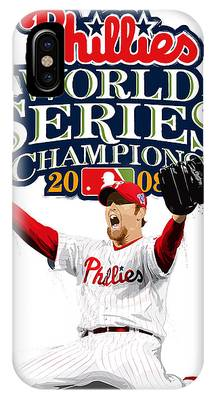 Citizens Bank Park Phone Cases