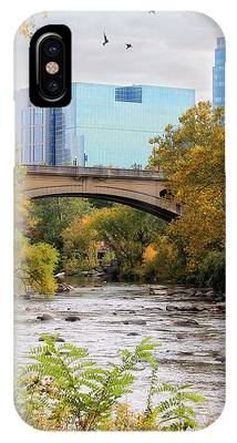 Brandywine Creek IPhone Case