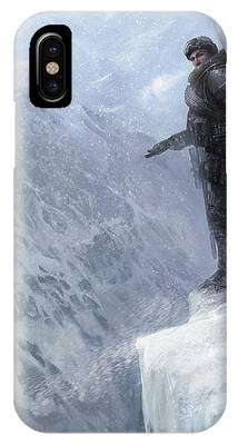 Special Forces Phone Cases