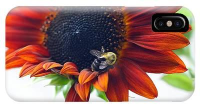 Bumblebee IPhone Case