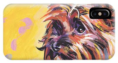 Cairn Terrier Phone Cases